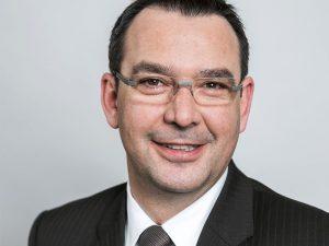 Christian Botsch, Bereichsleiter Vertrieb Leben/Broker bei Zurich
