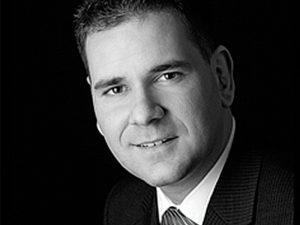 Fabrice Gerdes, Geschäftsführer von grün versichert GmbH