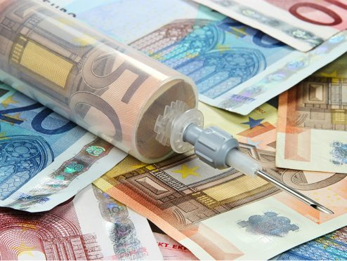 Finanzspritze für ProvenExpert