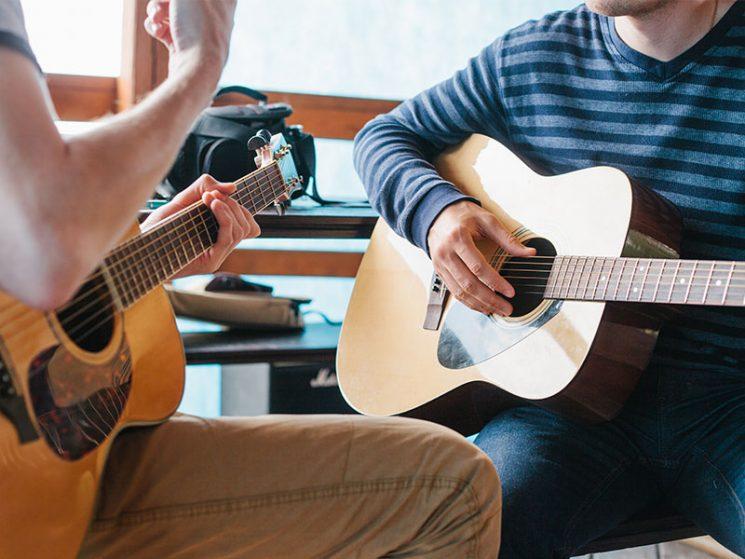 Sozialversicherung – hier spielt die Musik