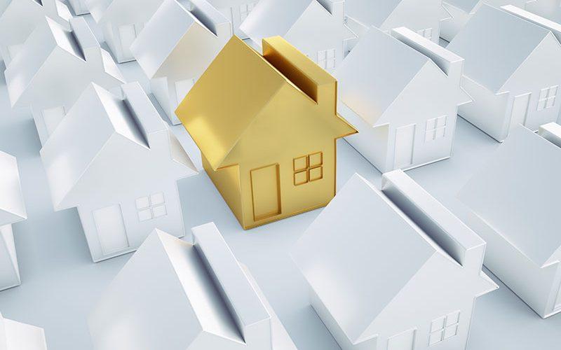 Wieviel Wohnfläche bekommt man für 200.000 Euro?