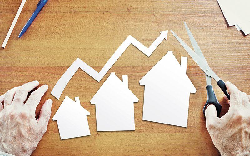 Brexit verstärkt Immobilienboom