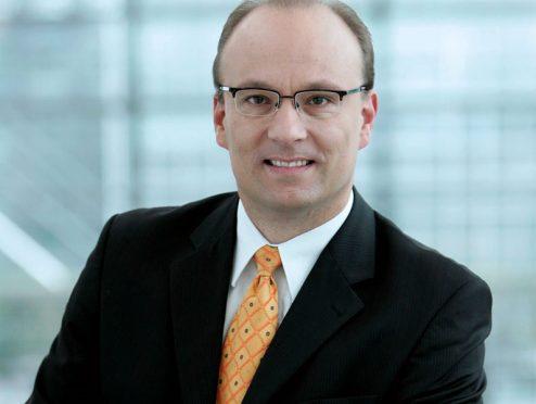 Neuer Vertriebsdirektor Banken beim Münchener Verein