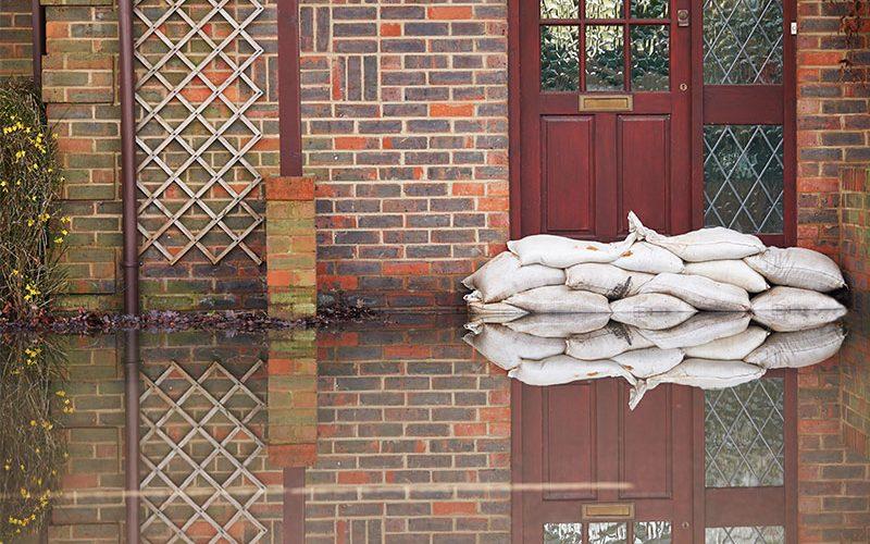 Einfacher gegen Hochwasser versichern