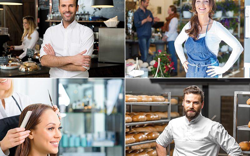 Großer Schutz für kleine Betriebe