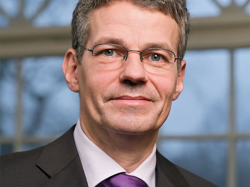 Jürgen Evers, Rechtsanwalt bei Blanke Meier Evers Rechtsanwälte in Partnerschaft