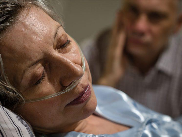 Die meisten Patientenverfügungen sind im Ernstfall unbrauchbar