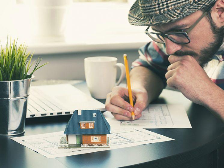 Einmal im Leben – Erfahrungen beim Hausbau
