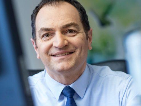 Markus Drews im BWV-Vorstand bestätigt