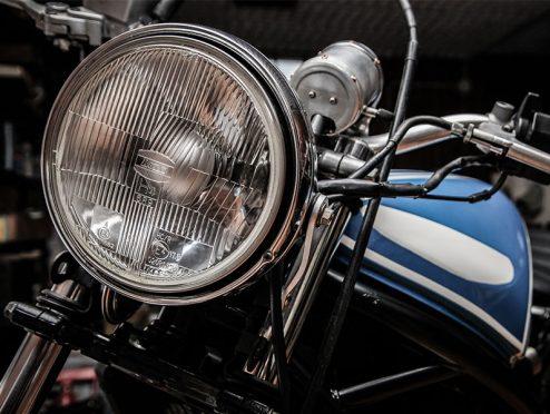 Verivox: Motorradversicherungen im Preisvergleich
