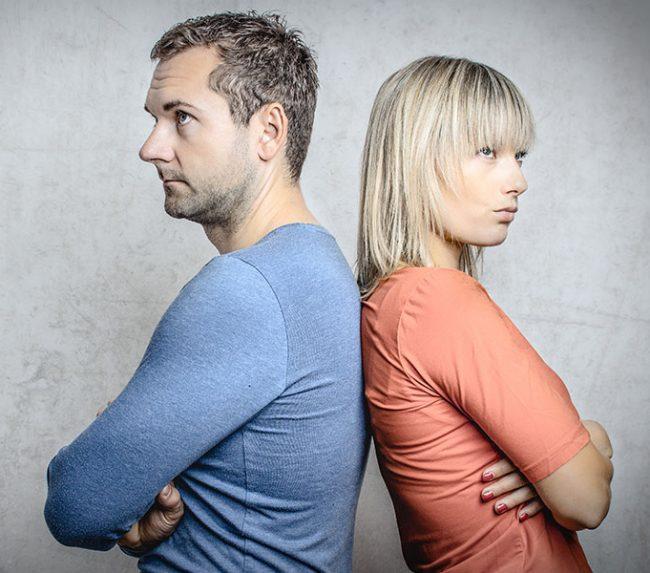 Deutscher Scheidungsalltag in Echtzeit