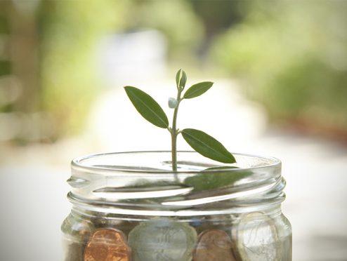 Rente WachstumGarant: Es kann nur aufwärts gehen!