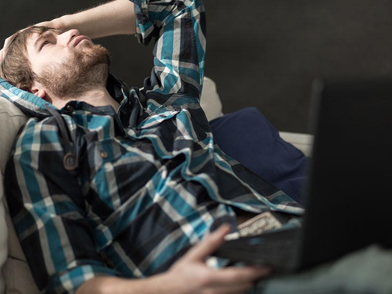 Davor haben IT-Freelancer Angst