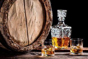 Alkohol als Geldanlage – eine Schnapsidee?