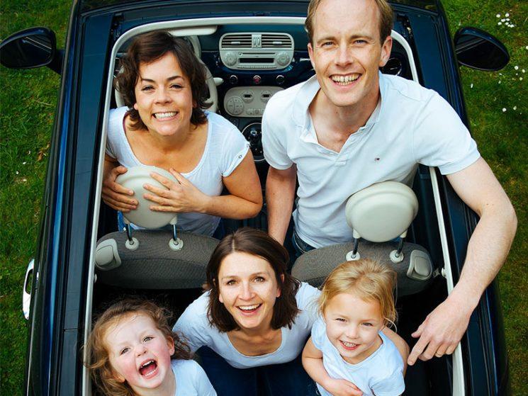 Einstellung und Verhalten von Autobesitzern