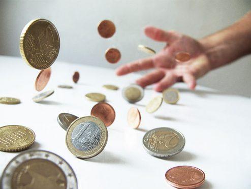 80,05 Euro kostet ein Tag im Leben von Max Mustermann