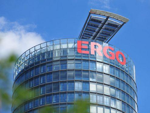 Neue Vorstände bei ERGO Deutschland