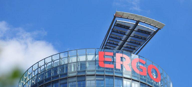 2017: ERGO mit neuer Vertriebsstruktur