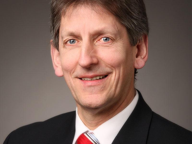 Klaus Hellwig, Direktor Vertrieb bei KS/Auxilia