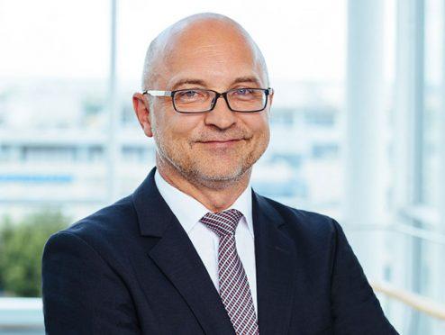 Klaus Brenner neuer Finanzvorstand der VPV