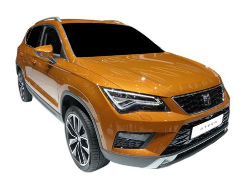 Seat Ateca SUV 20,50 Prozent billiger – plus Zusatzbonus on Top!