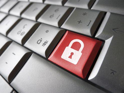 Engagiert für besseren Cyber-Schutz