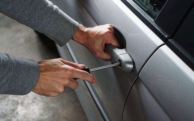 Autodiebstahl: welche Städte sind sicher?