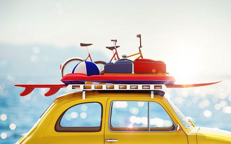 Urlaub wann ich will?
