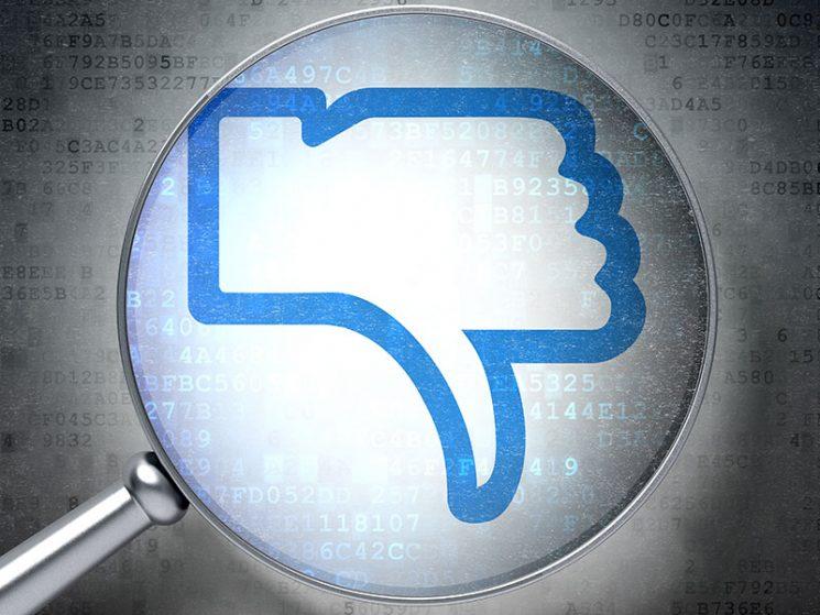 "Vorsicht: Abmahnung wegen des Facebook ""Gefällt mir"" Buttons"