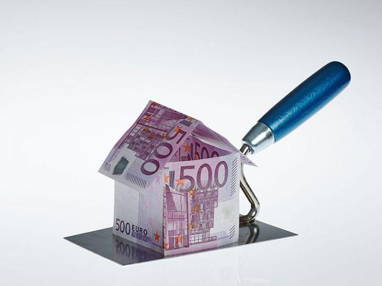 Register für Immobilienkredite geplant
