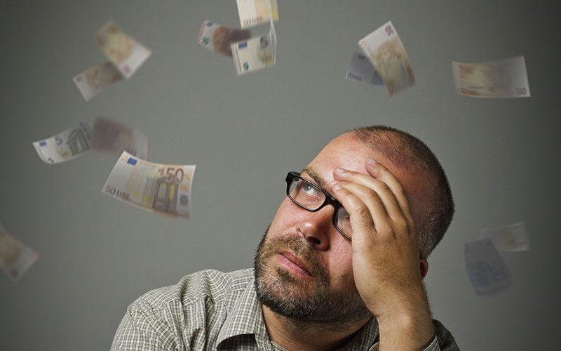 Pensionsversprechen: Niedrigzins belastet doppelt