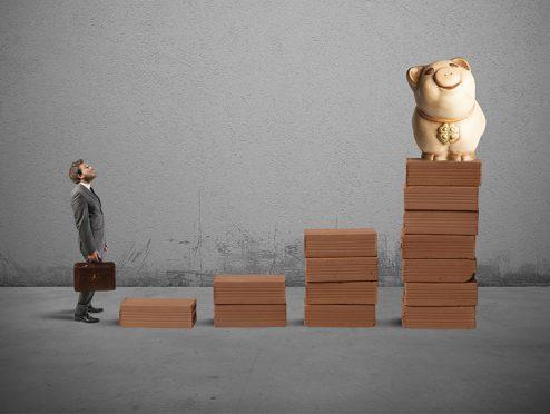 Start-ups: Bis zu 1 Million frisches Kapital pro Jahr nötig
