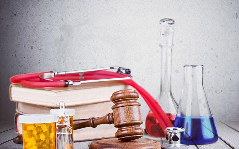 Rechtsschutz für medizinische Heilberufe