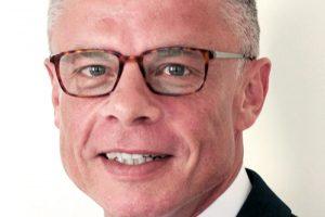 Alexander Ankel führt ERGO International AG