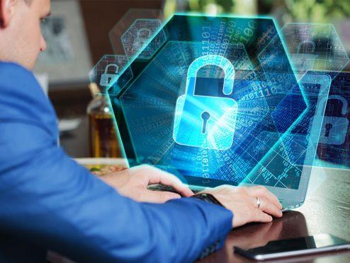 """Datenschutz: Szenario """"Cyber-Angriff"""""""