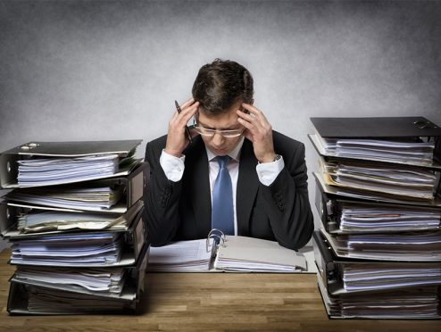 Steuerrechtliche Aspekte für Vermittler