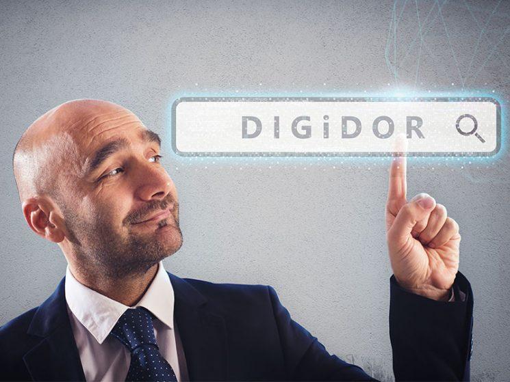 DIGiDOR stellt sich vor