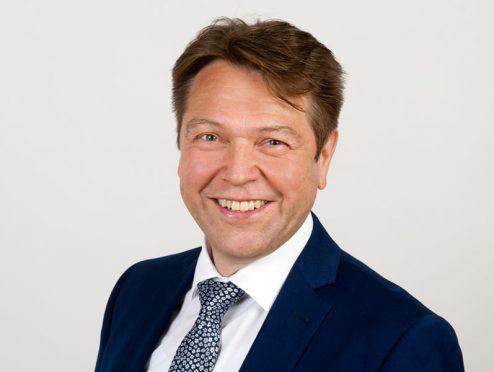 Benno Schmeing wird Vorstandsmitglied der SDK