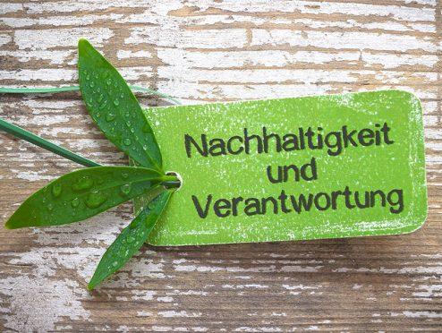 Nachhaltigkeit im Talanx-Konzern