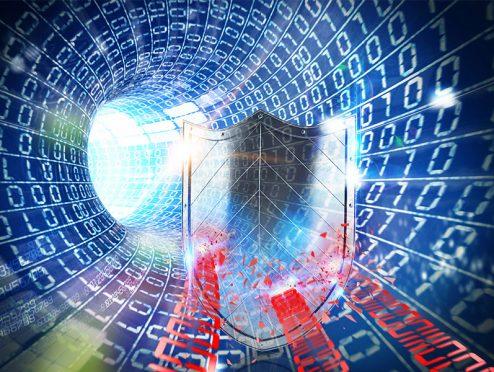 Cyberschutz mit Versicherungs-backup