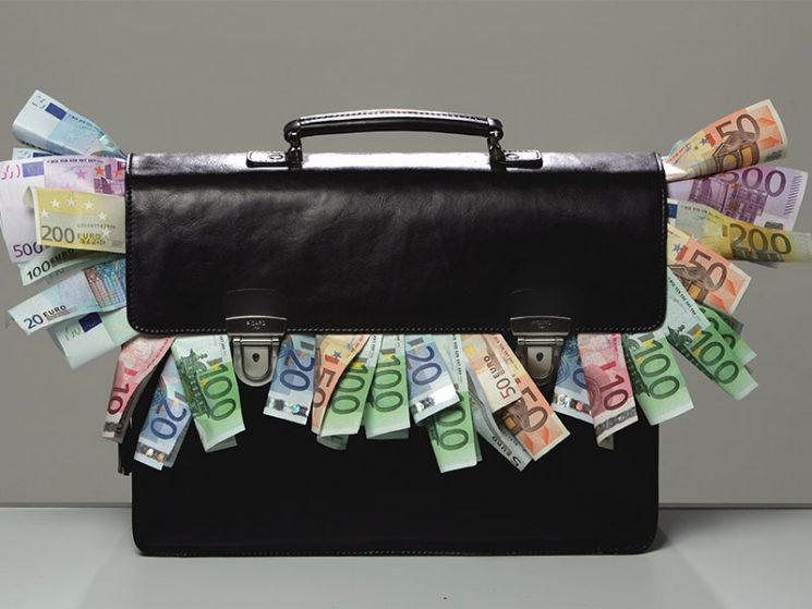 GKV: Überschuss im 1. Halbjahr von 600 Mio. Euro