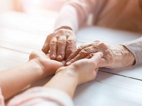 Änderungen für drei Millionen Pflegebedürftige