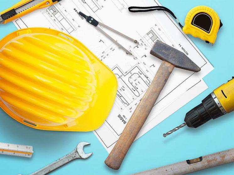 VHV Bauvertrieb geht online