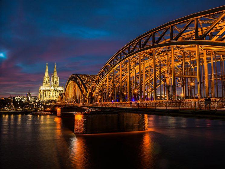 3. Vorstandskonferenz am 27. und 28.09. in Köln