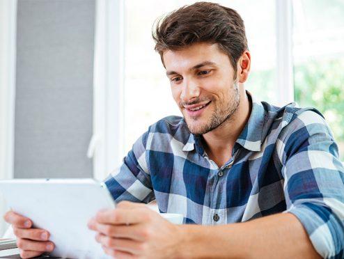 Gesetzeskonforme Video-Identifikation und e-Signing