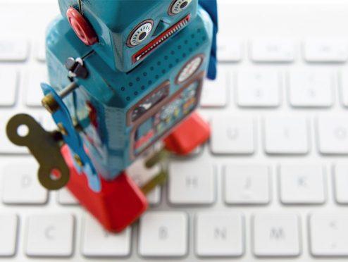 Maklerservice: automatisierte Kreditanfragen
