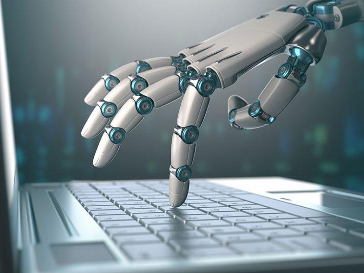 Hand in Hand: die Zurich und ihr digitaler Kollege