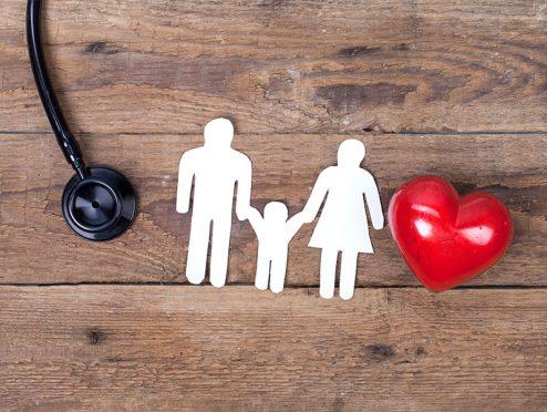 Mit Herz und Engagement die Gesundheitsvorsorge stärken