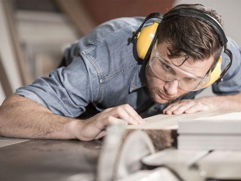 Arbeitskraftsicherung für jedermann