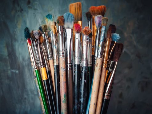 ERGO baut Kunstversicherung aus
